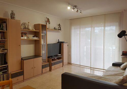 Precioso piso semi nuevo muy soleado vistas despejadas